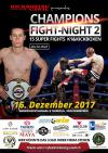 +++ CHAMPIONS FIGHT NIGHT 2 +++