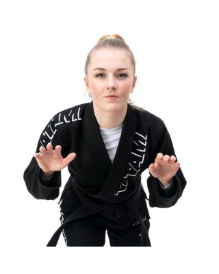 TATAMI LADIES BJJ SHADOW GI
