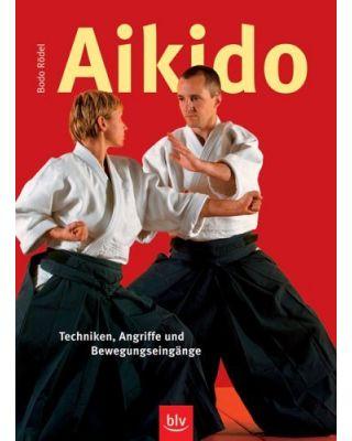 Aikido Technik, Angriffe [Bodo Rödel]