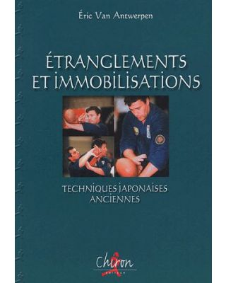 Etranglements Et Immobilisations