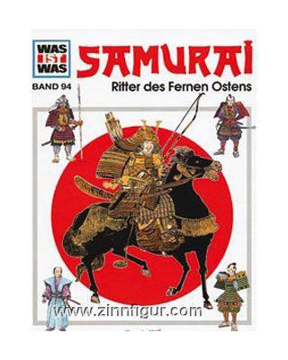 Samurai Ritter des fernen Ostens [Tarnowski]