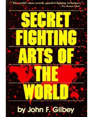 Secret Fighting Arts [Gilbey]