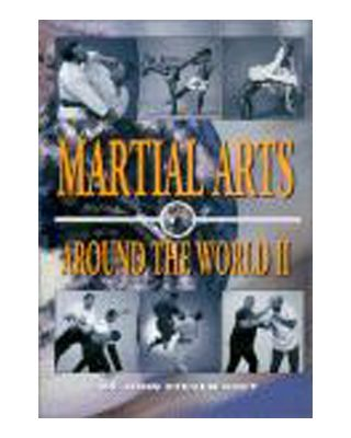 Martial Arts around the World [Soet 140]