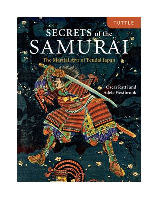 Secrets of the Samurai [Ratti Oscar]