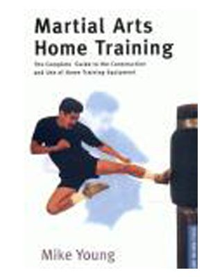 Martial Arts Home Training [Young Mike]