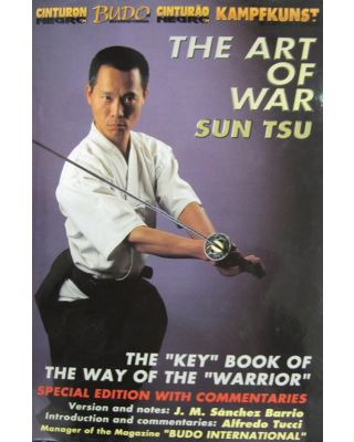 The Art of War [Sun Tzu Budo Internationa]