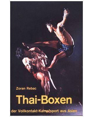 Kick-Boxen [Rebac - deutsch]