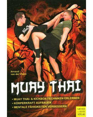 Muay Thai [Van der Veer]