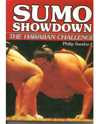 Sumo Showdown [Sandoz  - englisch]