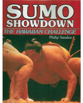 Sumo Showdown: The Hawaiian Challenge