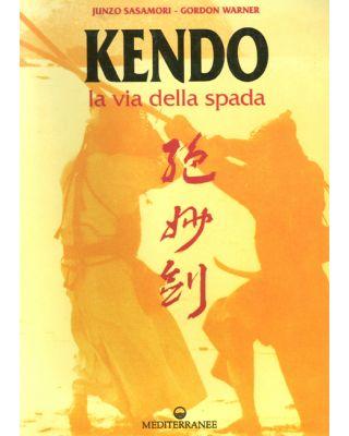 Kendo la Via della Spada [Sasamori/Warner - italienisch]