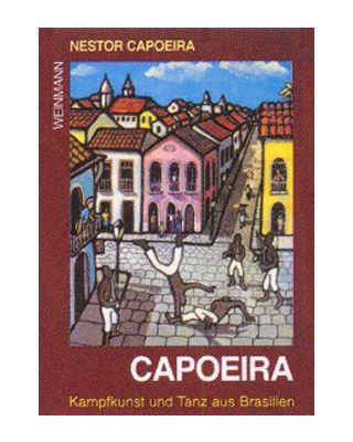 Capoeira Kampfkunst [Capoeira Nestor]