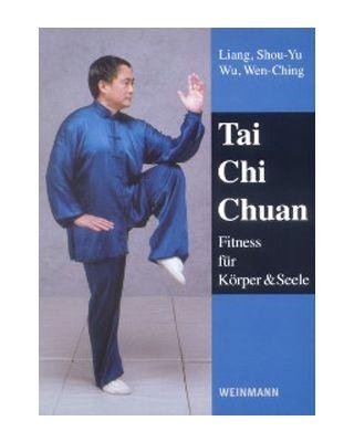 Tai Chi Chuan Fitness [Liang + Wu]