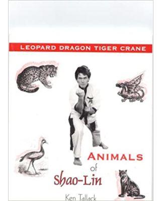 Animals of Shao-Lin