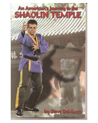 An American Journey ot tha Shaolin Temple