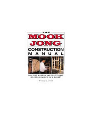 Mook Jonnig Construction Manual [Michael D. Janich]