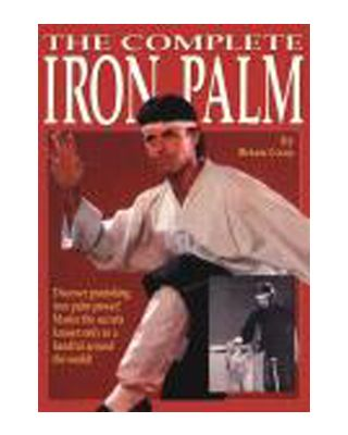 The complete Iron Palm [Gray]
