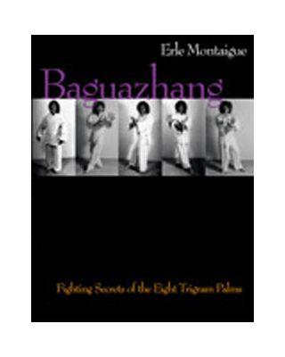 Baguazhang Fighting Secrets