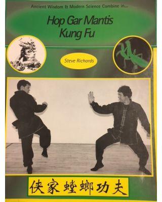 Hop Gar Mantis Kung-Fu