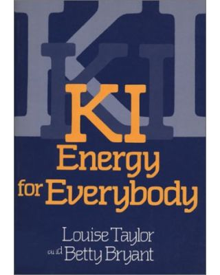 Ki Energy [Louise Taylor and Betty Bryant]