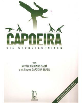 Capoeira les Bases Techniques [Sabia Paulinho]