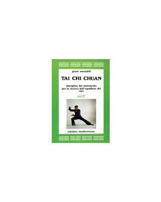 Tai Chi Chuan Vol. 2 [Muradoff]