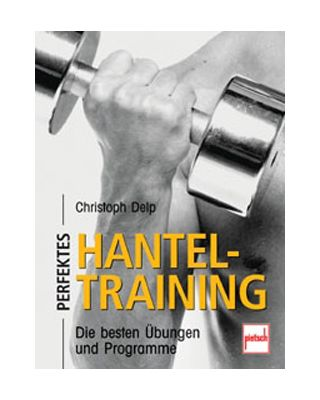 Hantel Training [Christoph Delp]