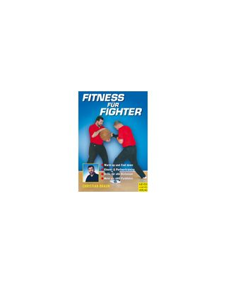 Fitness für Fighter [Braun]