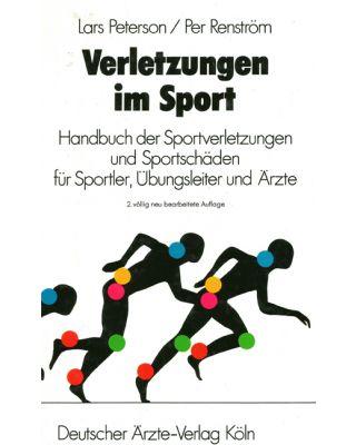Verletzungen im Sport [Peterson/Renstroem]