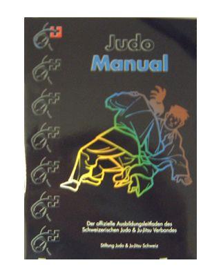 Judo Manual [SJV Prüfungsbestimmungen]