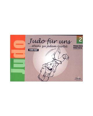 Judo für uns Bd.2 orange und grün [Fradet]