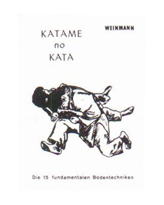 Katame No Kata [Volkmann]