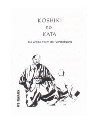 Koshiki No Kata [Schulte]
