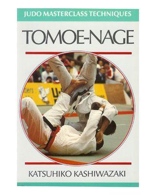 Tomoe Nage [Kashiwazaki]