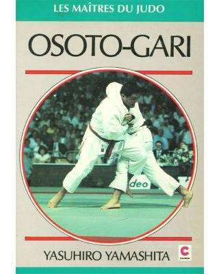 Osoto-Gari [Yamashita]