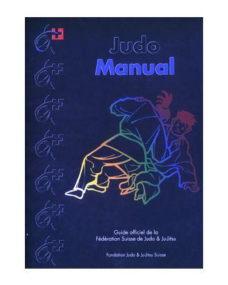 Judo Manual [AJS Reglements d'epreuves]