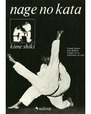 Nage No Kata -Kime Shiki [Hamot/Pelletier/Urvoy]