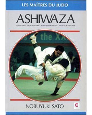 Ashi-Waza [Satos]