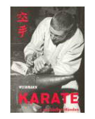 Karate mit blossen Händen [Pawelz]