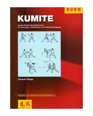 Kumite Kampfübungen [Pflüger Albrecht]