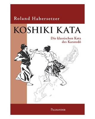 Koshiki Kata [Roland Habersetzer]