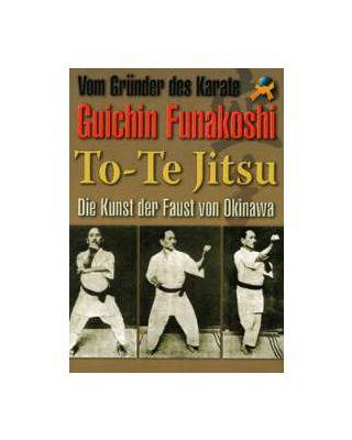 To Te Jitsu [Funakoshi]