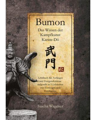 Bumon - Das Wissen der Kampfkunst Karate-Dô,