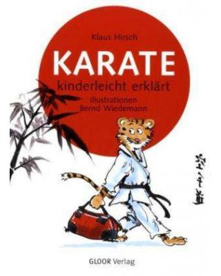 Karate Kinderleicht [Klaus Hirsch]