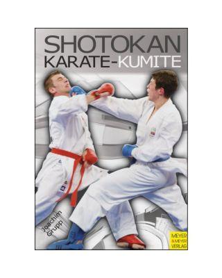 Shotokan Karate Kumite [Grupp Joachim]
