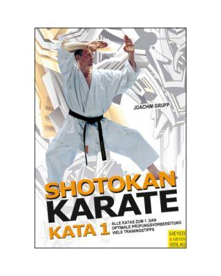 Shotokan Karate Kata 1 [Joachim Grupp Bis 1.Dan]