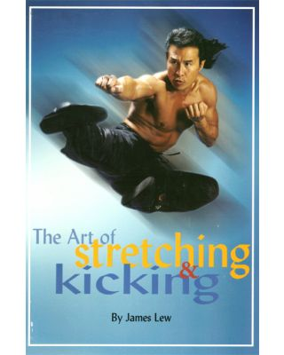 The Art Of Stretching And [Lew]