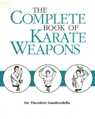 The Complete Book of Kara [Gambordella Hardcover]