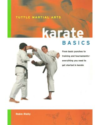 Karate Basics [Rielly Robin]