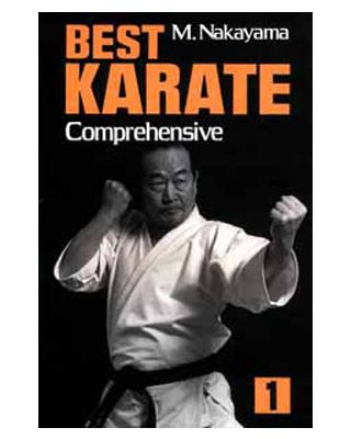 Best Karate 1 Comprehensive [Nakayama]